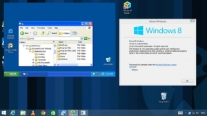 How to run old software in Windows 8